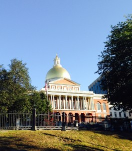 Front State House III